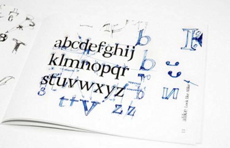 Шрифт и типографика
