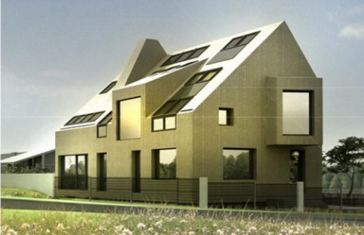Экологическая архитектура в России: как это возможно?