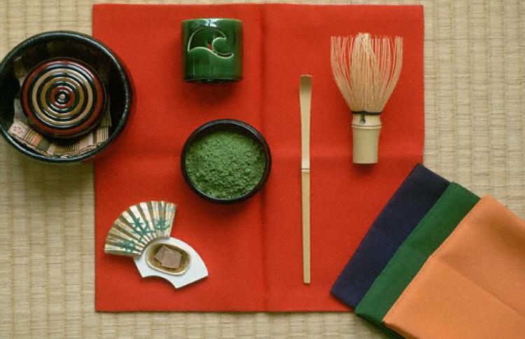 Легкий способ стать чайным мастером