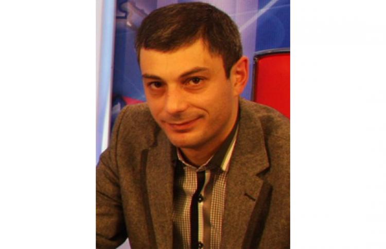 Встреча с Арменом Гаспаряном