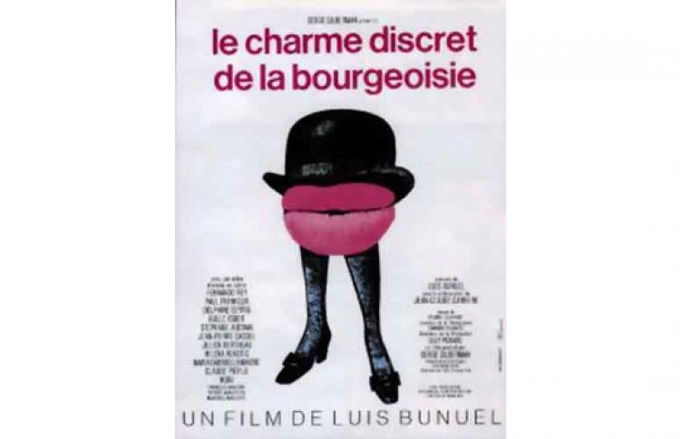 Французский сюрреализм и творчество Бунюэля