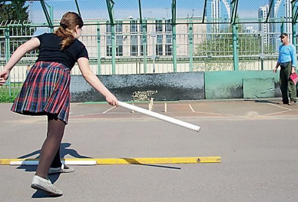 Подвижные игры - Фото №2