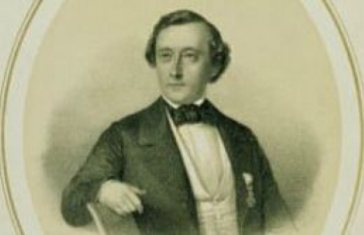 Август Бурнонвиль