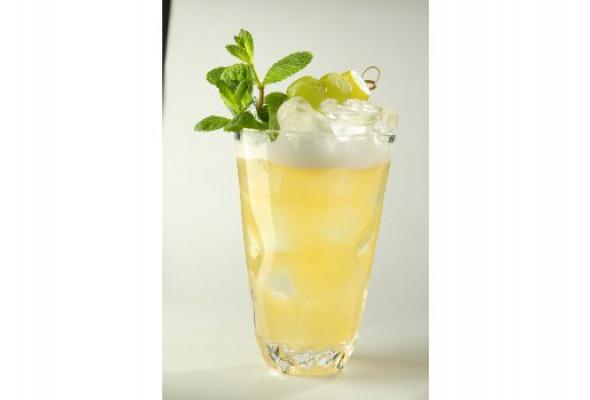 Летние напитки - Фото №8