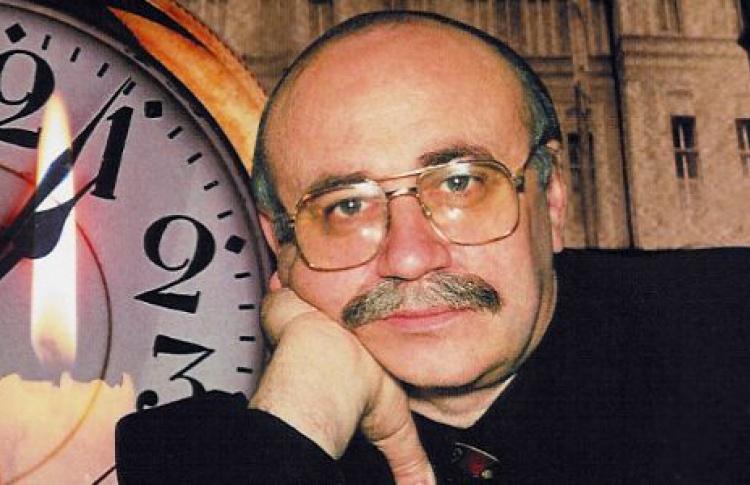 Борис Шапиро-Тулин