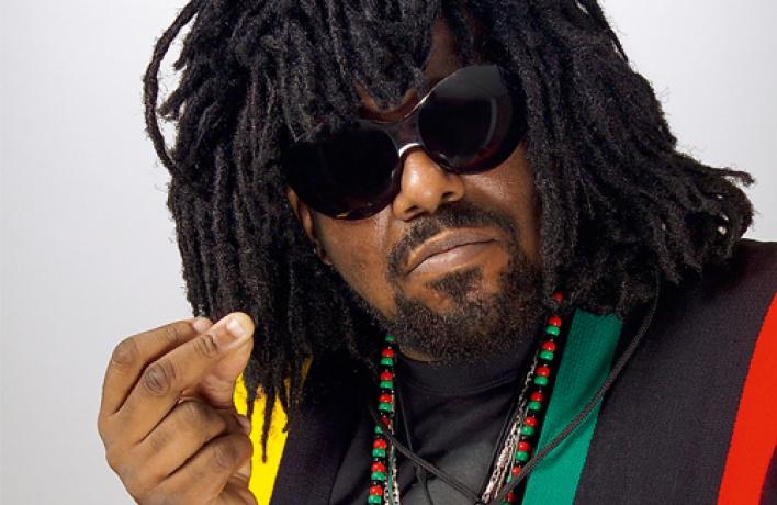 «Что сейчас определяет хип-хоп, так это брюлики ипренебрежение кженщинам»