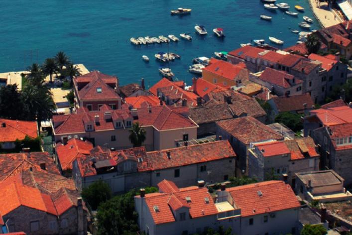 Путешествие вХорватию