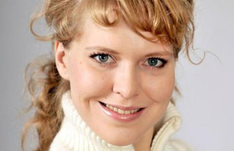 Алена Колесникова