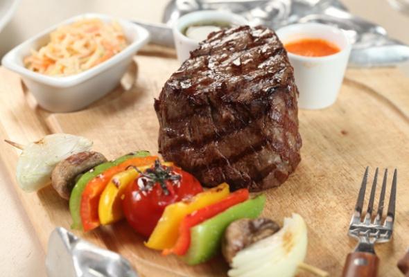 Еда для пикника: лучшие ресторанные предложения - Фото №3