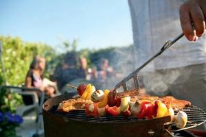 Еда для пикника: лучшие ресторанные предложения