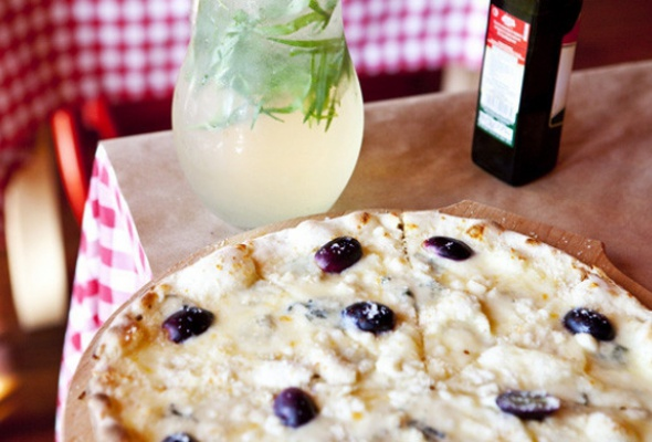 Еда для пикника: лучшие ресторанные предложения - Фото №5