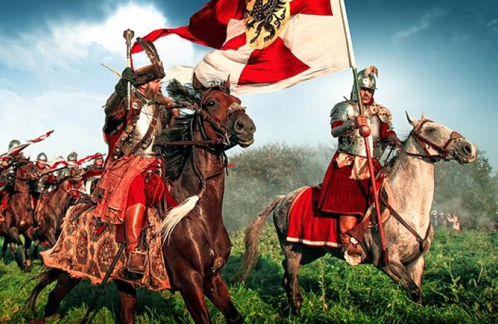 ВМоскве пройдет второй исторический фестиваль «Времена иэпохи»