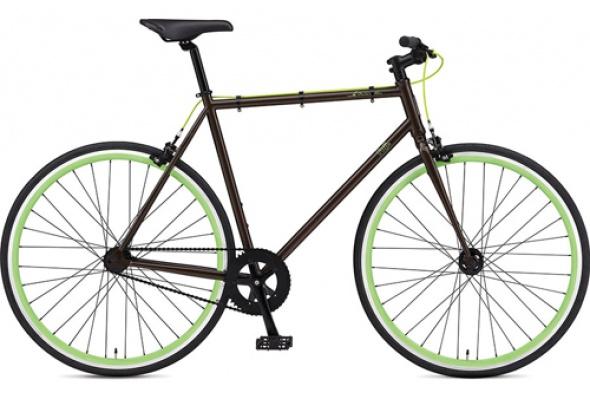 Выбор TimeOut: Велосипеды - Фото №1