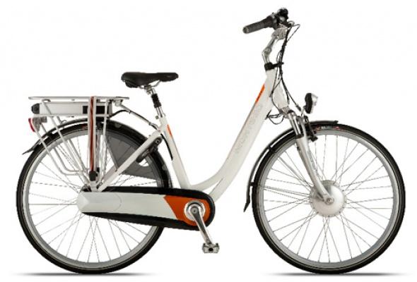 Выбор TimeOut: Велосипеды - Фото №8