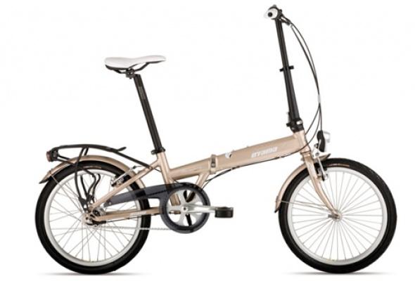 Выбор TimeOut: Велосипеды - Фото №9