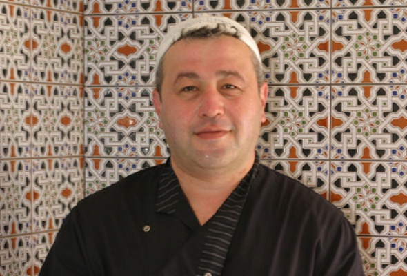 Рецепт: Узбекский плов - Фото №3