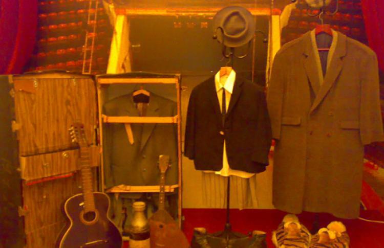 Музей Ю.В. Никулина