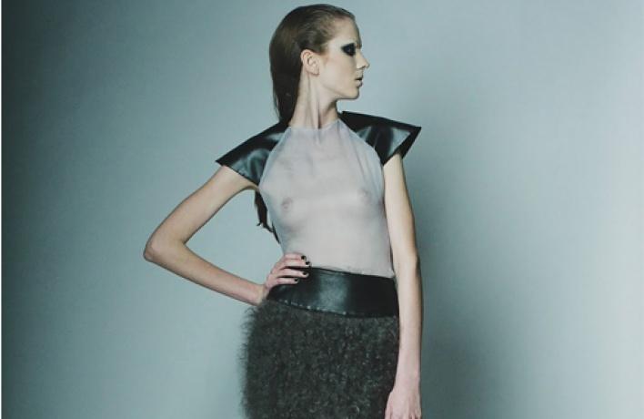 LMA Presents Fashion Day