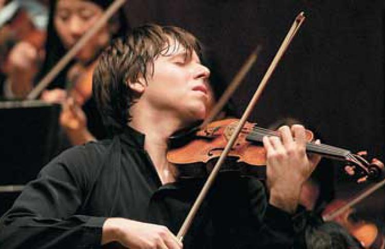 Шедевры скрипичного искусства