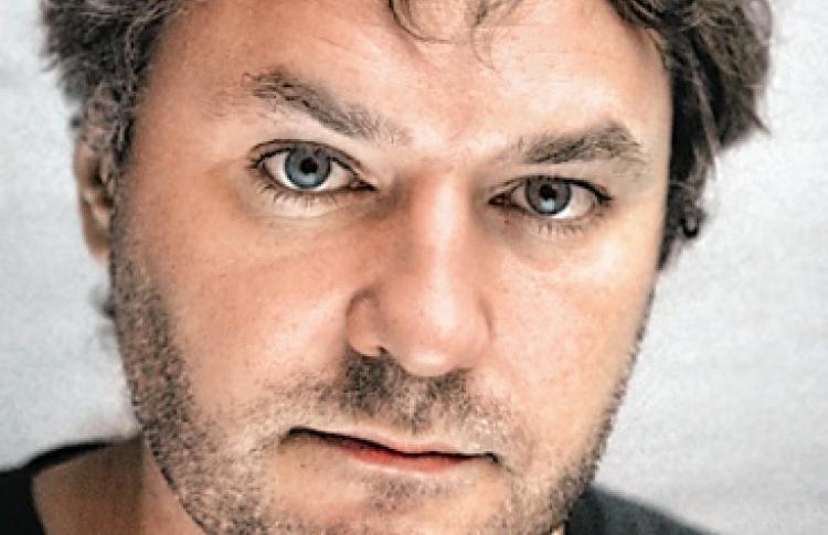 Интервью: Алексей Беляков