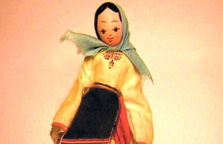"""""""С миру по кукле"""""""