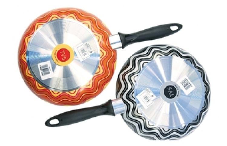 Сковородки Esprit