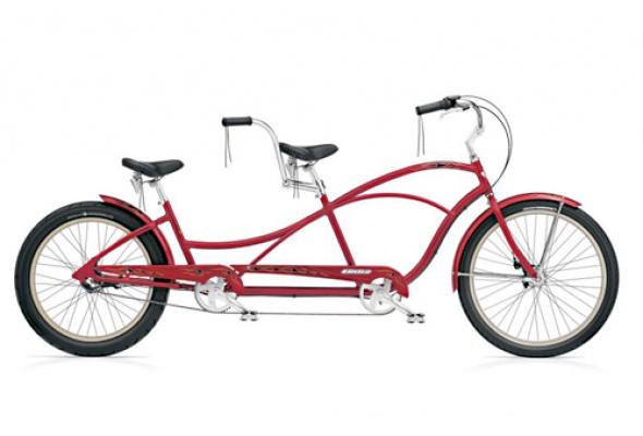Выбор TimeOut: Велосипеды - Фото №10