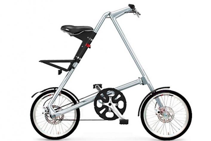 Выбор TimeOut: Велосипеды