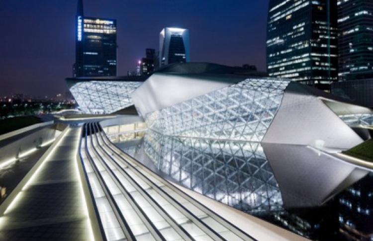 Как создавать качественные пространства, используя новые технологии в архитектуре?
