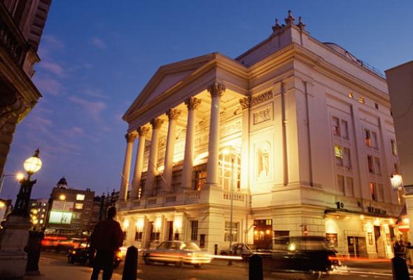 100 лучших мест Лондона, помнению его жителей - Фото №4