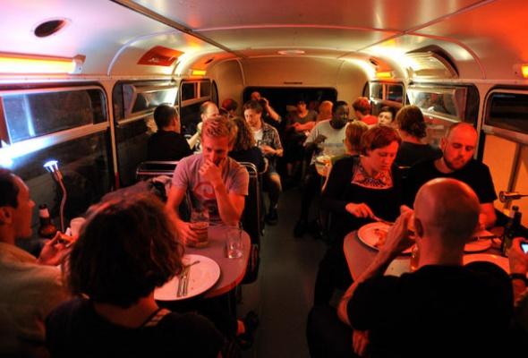 100 лучших мест Лондона, помнению его жителей - Фото №6