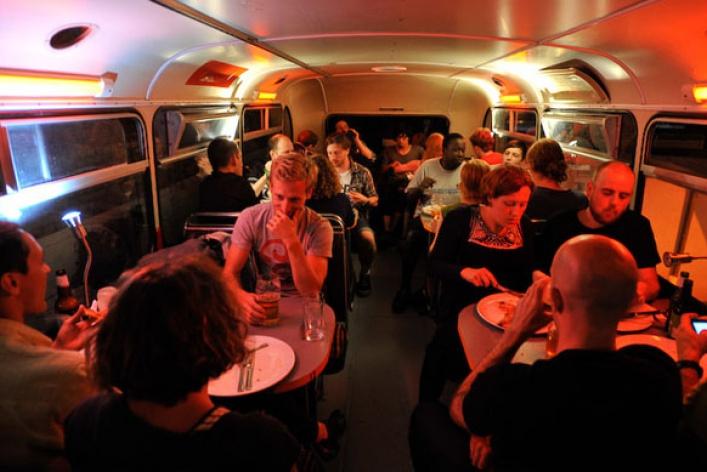 100 лучших мест Лондона, помнению его жителей