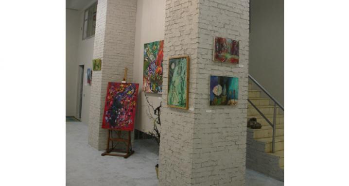 Галерея «Art People»