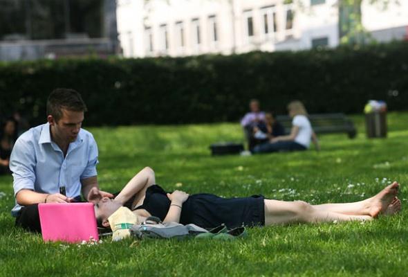 100 лучших мест Лондона, помнению его жителей - Фото №9