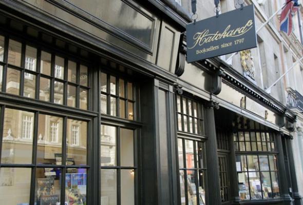 100 лучших мест Лондона, помнению его жителей - Фото №10