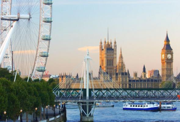 100 лучших мест Лондона, помнению его жителей - Фото №13