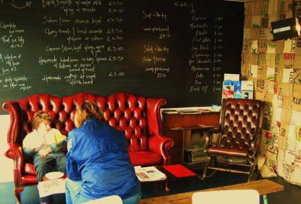 100 лучших мест Лондона, помнению его жителей - Фото №15