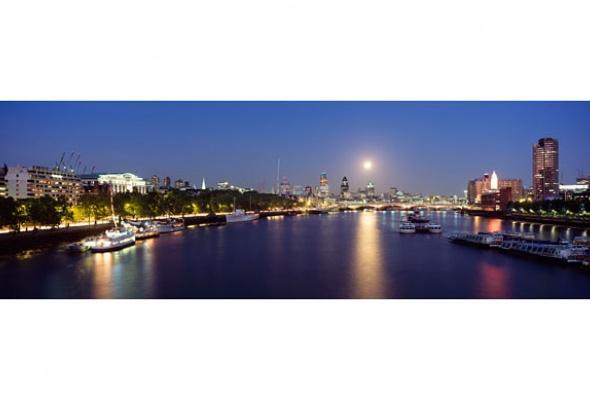 100 лучших мест Лондона, помнению его жителей - Фото №21