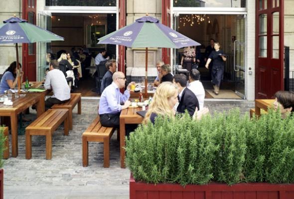 100 лучших мест Лондона, помнению его жителей - Фото №27