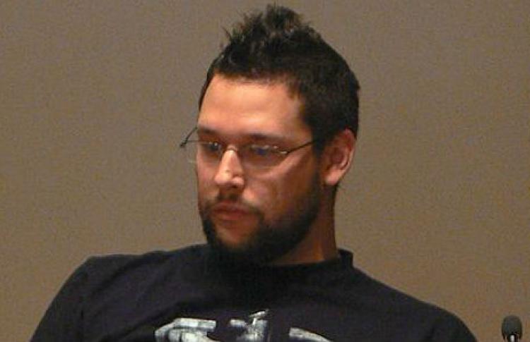 Тимо Вуоренсола