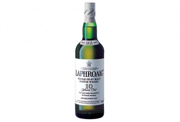Про пить: Односолодовый виски - Фото №0