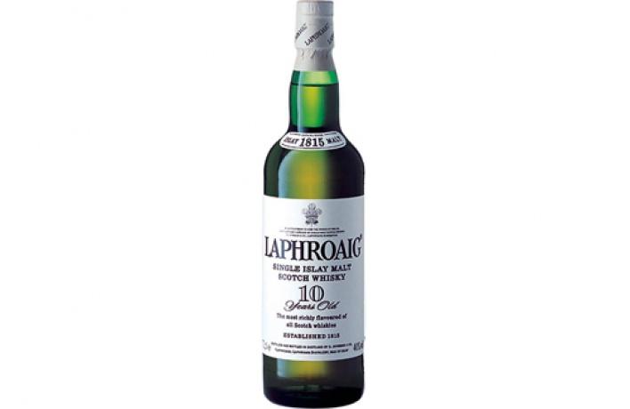 Про пить: Односолодовый виски