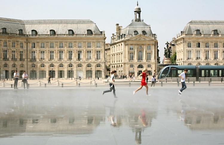 Ici Bordeaux
