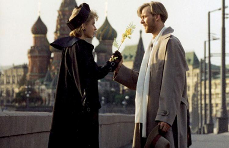 «Мастер и Маргарита» М. Булгакова в контексте сталинской эпохи