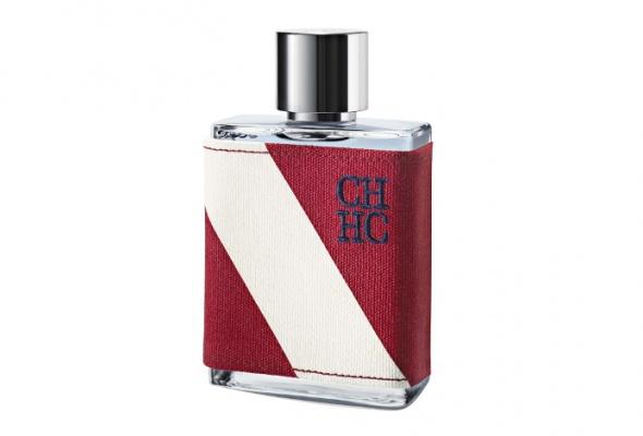 Каролина Эррера создала новый мужской парфюм - Фото №0