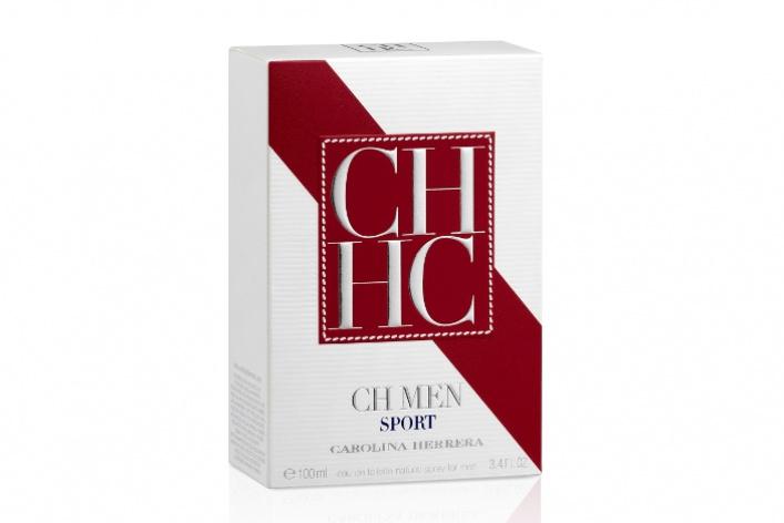 Каролина Эррера создала новый мужской парфюм