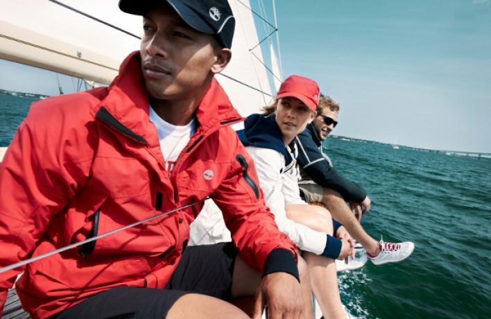 Одежда для яхтинга, экипировка яхтсмена, одежда для