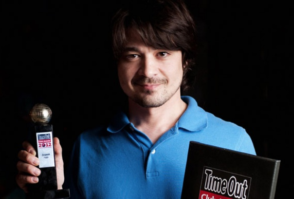 Time Out Сlub Awards: Итоги премии - Фото №2
