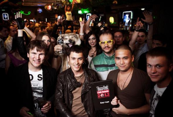 Time Out Сlub Awards: Итоги премии - Фото №3