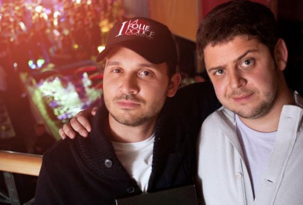 Time Out Сlub Awards: Итоги премии - Фото №6